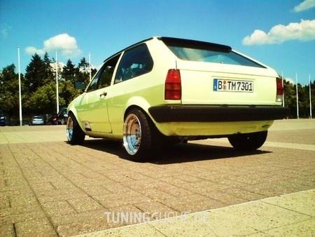 VW POLO Coupe (86C, 80) 06-1991 von vw_blueedition - Bild 658603