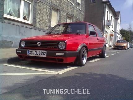 VW GOLF II (19E, 1G1) 05-1992 von denny88 - Bild 658258