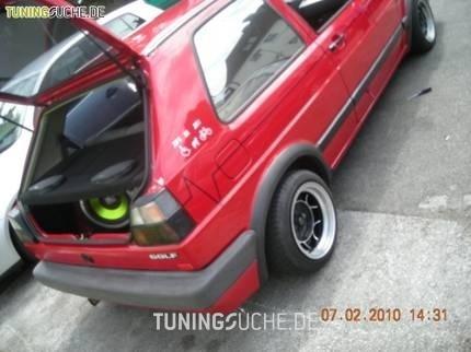 VW GOLF II (19E, 1G1) 05-1992 von denny88 - Bild 658259