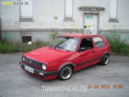 VW GOLF II (19E, 1G1) 05-1992 von denny88 - Bild 658261