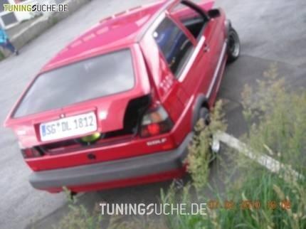 VW GOLF II (19E, 1G1) 05-1992 von denny88 - Bild 658262