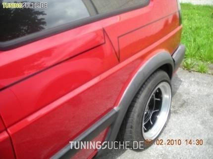 VW GOLF II (19E, 1G1) 05-1992 von denny88 - Bild 658263