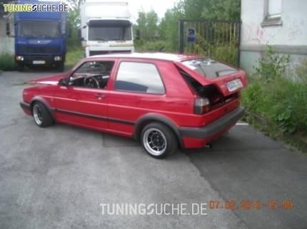 VW GOLF II (19E, 1G1) 05-1992 von denny88 - Bild 658264