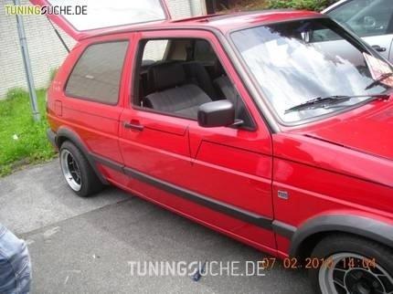 VW GOLF II (19E, 1G1) 05-1992 von denny88 - Bild 658265
