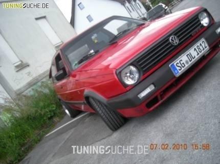 VW GOLF II (19E, 1G1) 05-1992 von denny88 - Bild 658266