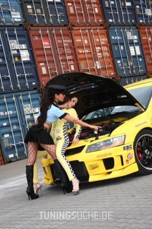Mitsubishi LANCER IX (CK/PA) 12-2005 von LOSTinEMOTIONS - Bild 658886