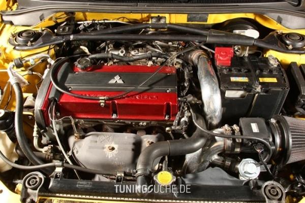 Mitsubishi LANCER IX (CK/PA) 12-2005 von LOSTinEMOTIONS - Bild 658887