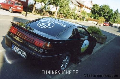 Mitsubishi ECLIPSE I (D2A) 00-1998 von LOSTinEMOTIONS - Bild 658896