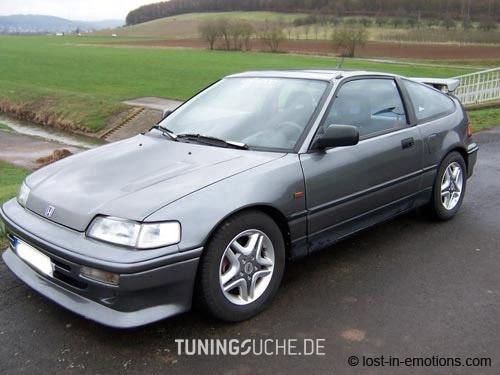 Honda CRX II (ED, EE) 00-1990 von LOSTinEMOTIONS - Bild 658904