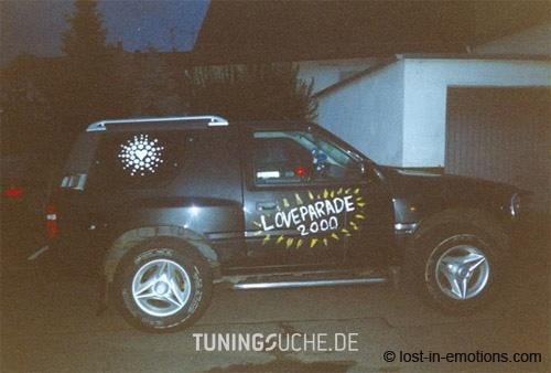 Opel FRONTERA A Sport (5SUD2) 00-1995 von LOSTinEMOTIONS - Bild 658909