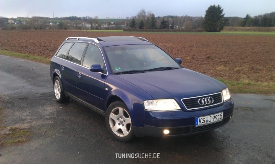 Audi A6 Avant (4B, C5) 2.4  Bild 659109