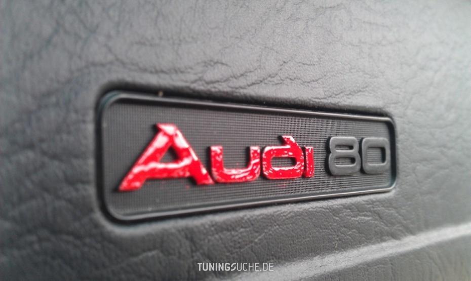 Audi 80 Avant (8C, B4) 2.0 E  Bild 659120