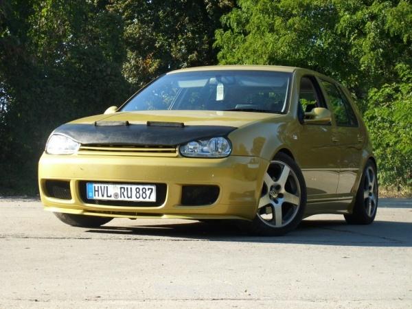 VW GOLF IV (1J1) 09-1999 von GoldenerGolf - Bild 658466
