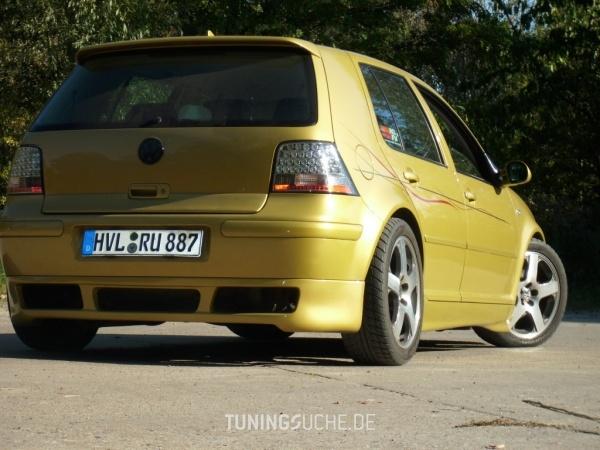 VW GOLF IV (1J1) 09-1999 von GoldenerGolf - Bild 658467