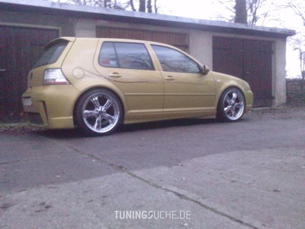 VW GOLF IV (1J1) 09-1999 von GoldenerGolf - Bild 658470