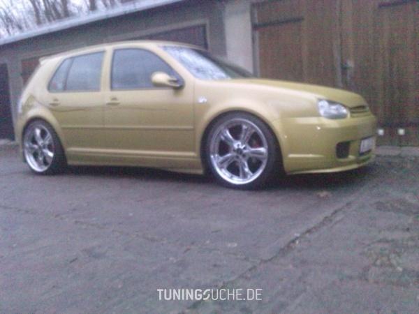 VW GOLF IV (1J1) 09-1999 von GoldenerGolf - Bild 658471