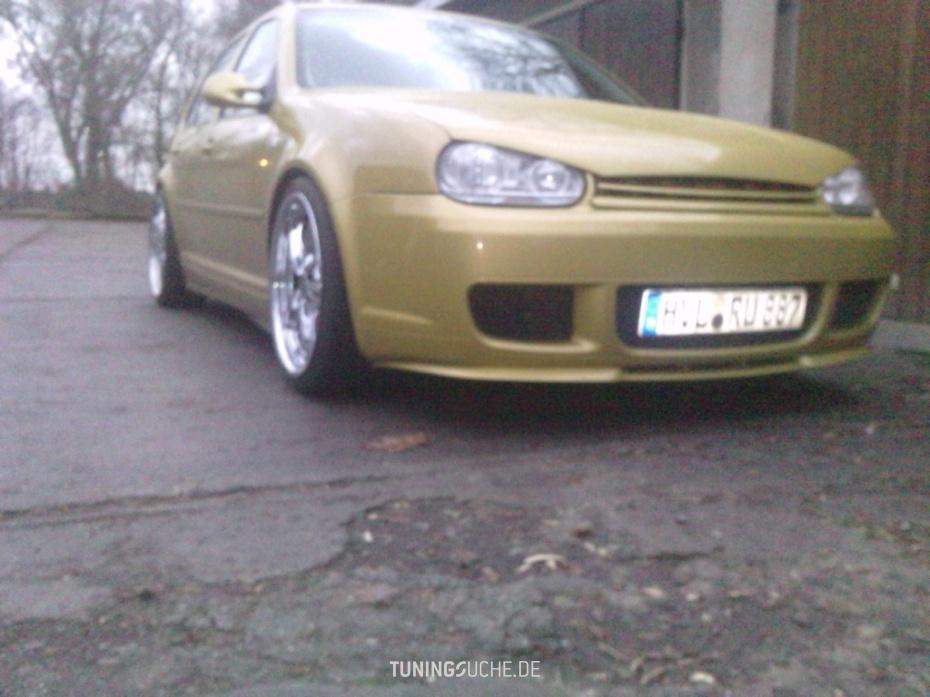 VW GOLF IV (1J1) 1.8  Bild 658472