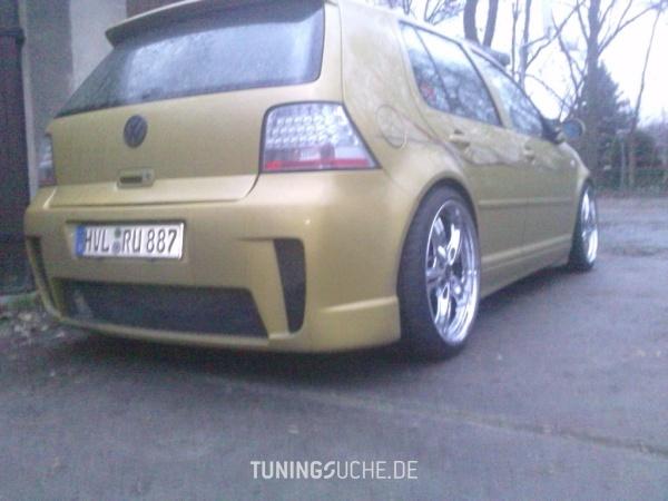 VW GOLF IV (1J1) 09-1999 von GoldenerGolf - Bild 658473