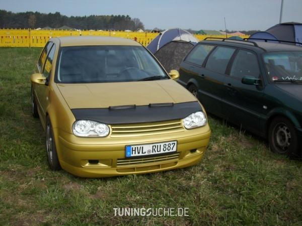 VW GOLF IV (1J1) 09-1999 von GoldenerGolf - Bild 658507