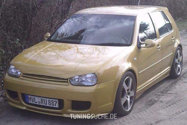 VW GOLF IV (1J1) 09-1999 von GoldenerGolf - Bild 658509
