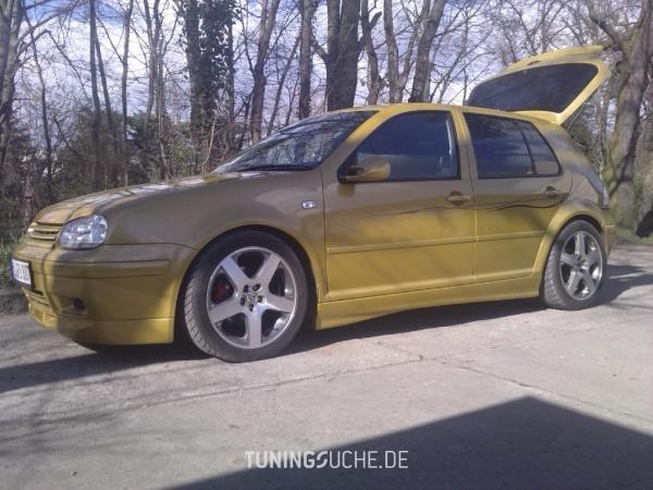 VW GOLF IV (1J1) 09-1999 von GoldenerGolf - Bild 658510