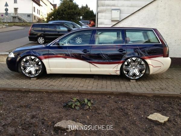 VW PASSAT Variant (3B6) 12-2000 von Gohstrider-R1 - Bild 658516