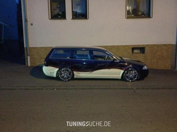 VW PASSAT Variant (3B6) 12-2000 von Gohstrider-R1 - Bild 658517