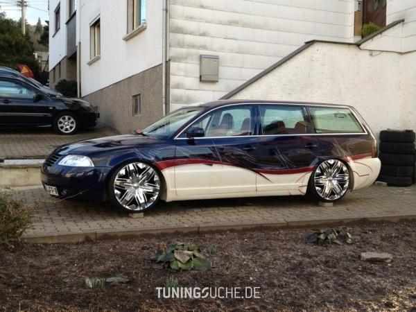 VW PASSAT Variant (3B6) 12-2000 von Gohstrider-R1 - Bild 658519