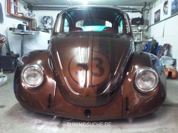 VW KAEFER 02-1972 von Lowbug53 - Bild 658539
