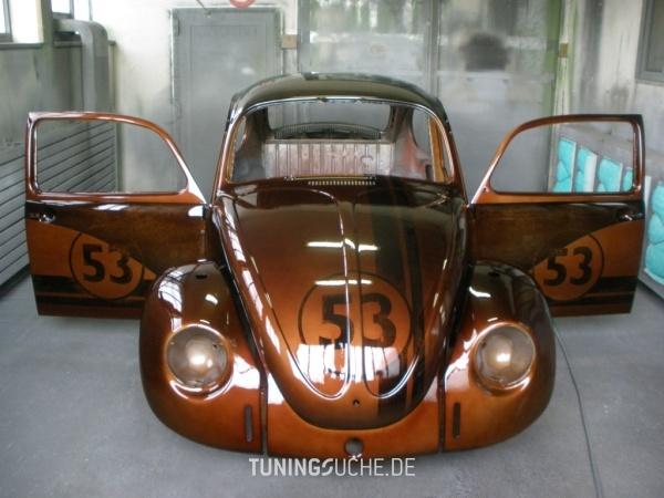 VW KAEFER 02-1972 von Lowbug53 - Bild 658543