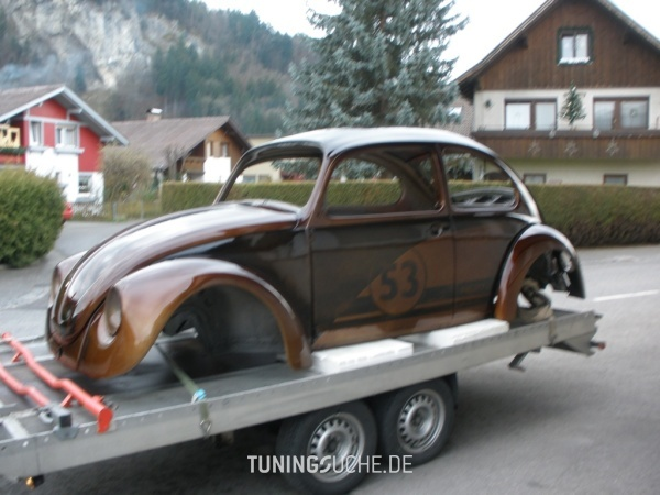 VW KAEFER 02-1972 von Lowbug53 - Bild 658548