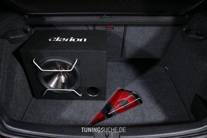 SKN Tuning befeuert Golf V  Bild 659332