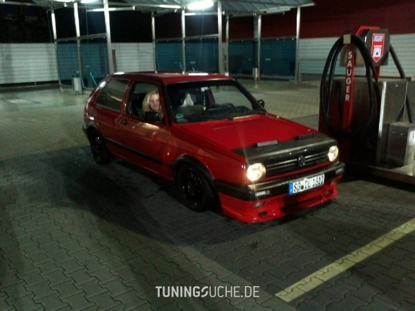 VW GOLF II (19E, 1G1) 05-1992 von denny88 - Bild 659609
