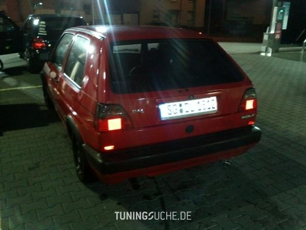 VW GOLF II (19E, 1G1) 05-1992 von denny88 - Bild 659610