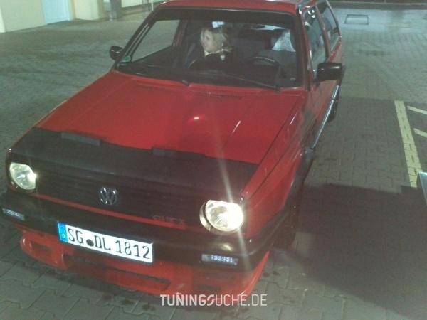 VW GOLF II (19E, 1G1) 05-1992 von denny88 - Bild 659611