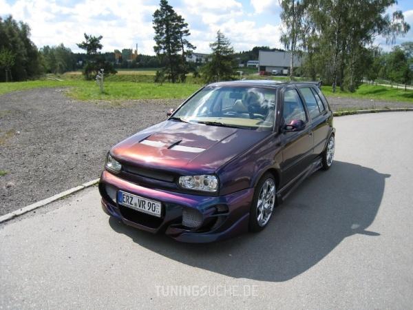 VW GOLF III (1H1) 05-1995 von MarcG40 - Bild 659859