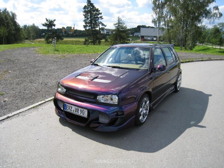 VW GOLF III (1H1) 2.8 VR6 3000ccm, Bild 659859