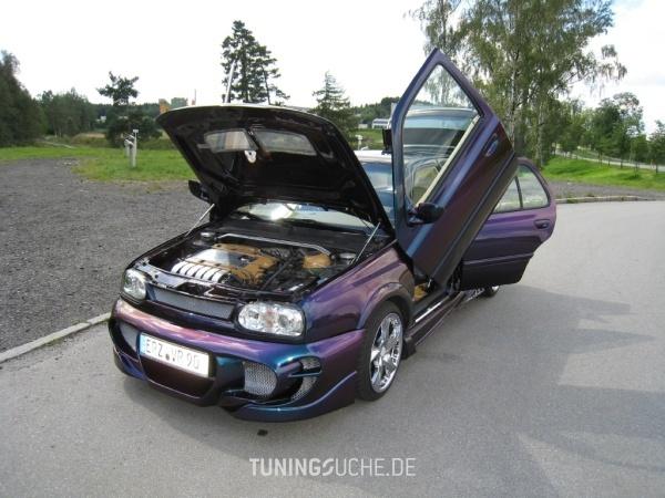 VW GOLF III (1H1) 05-1995 von MarcG40 - Bild 659861