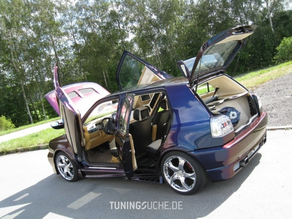 VW GOLF III (1H1) 05-1995 von MarcG40 - Bild 659862