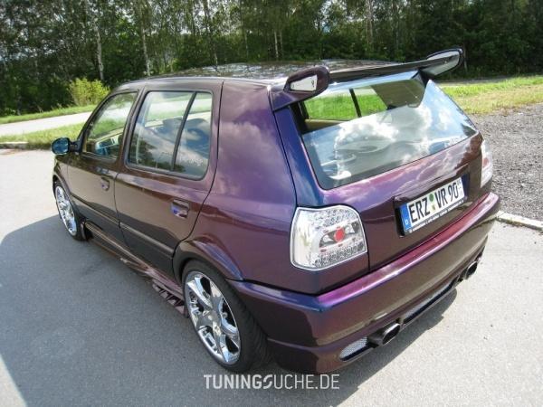 VW GOLF III (1H1) 05-1995 von MarcG40 - Bild 659864