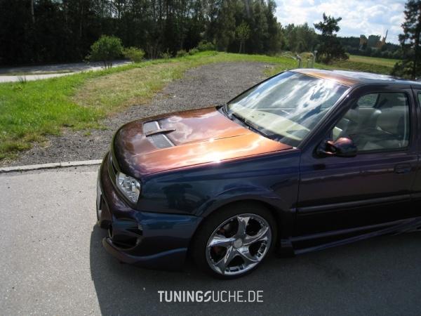 VW GOLF III (1H1) 05-1995 von MarcG40 - Bild 659866