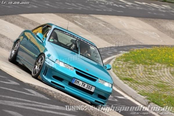 Opel CALIBRA A (85) 01-1993 von N1ghtSt4lk3r - Bild 660015