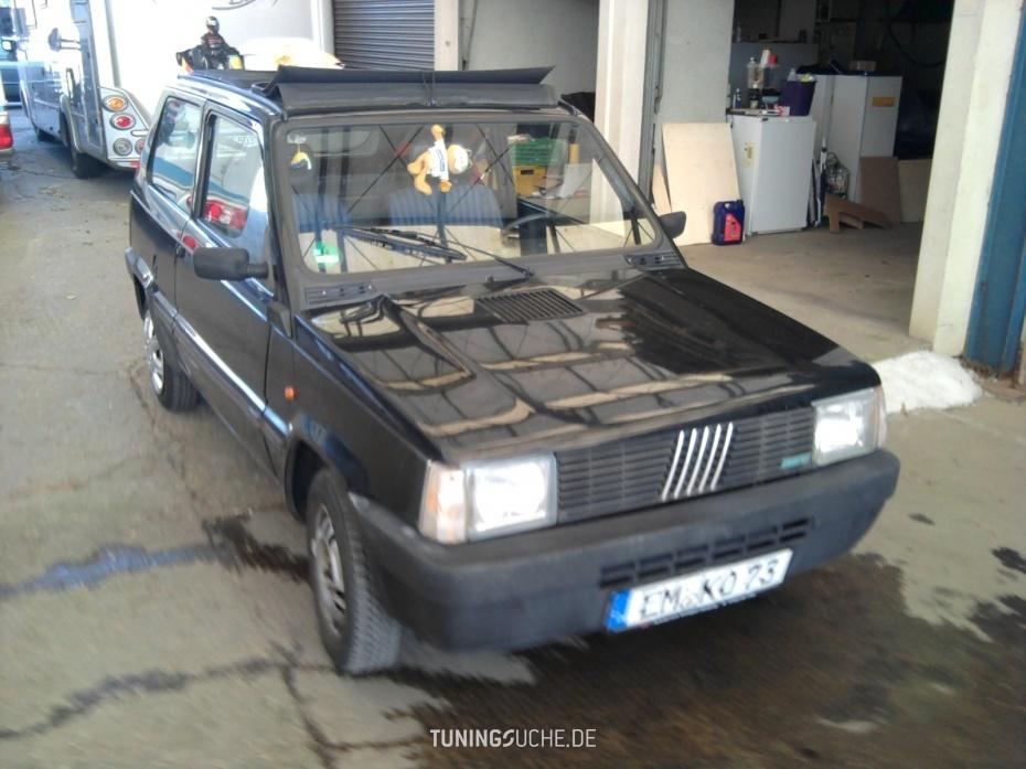 Fiat PANDA (141A) 1000 i.e. KAT Nardi Bild 660042