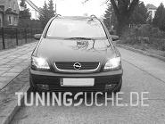 Opel ZAFIRA (F75) 08-1999 von bad_omega - Bild 661081