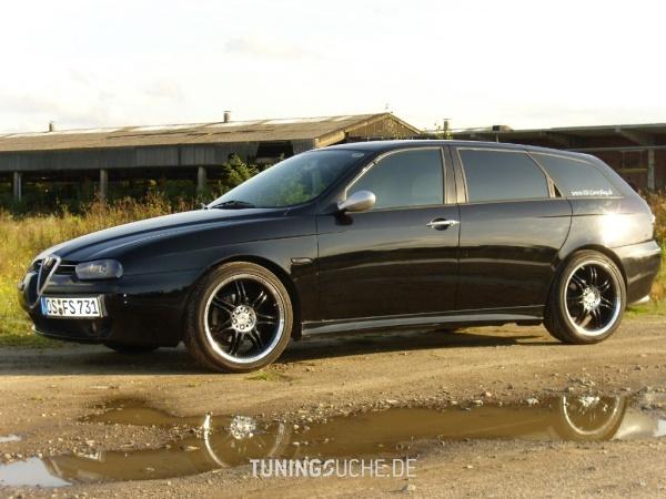 Alfa Romeo 156 Sportwagon (932) 08-2000 von Flow156 - Bild 660361