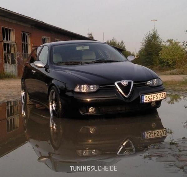 Alfa Romeo 156 Sportwagon (932) 08-2000 von Flow156 - Bild 660362
