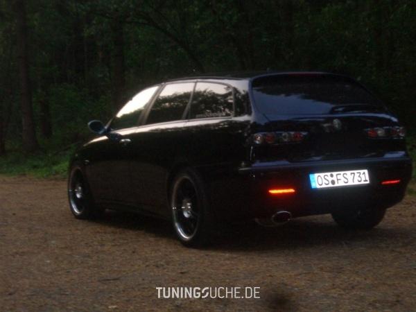 Alfa Romeo 156 Sportwagon (932) 08-2000 von Flow156 - Bild 660364