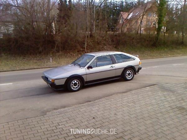 VW SCIROCCO (53B) 01-1985 von Gta - Bild 661376