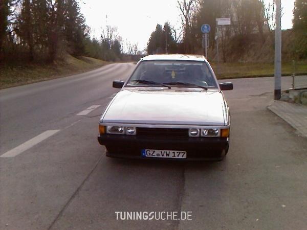 VW SCIROCCO (53B) 01-1985 von Gta - Bild 661377