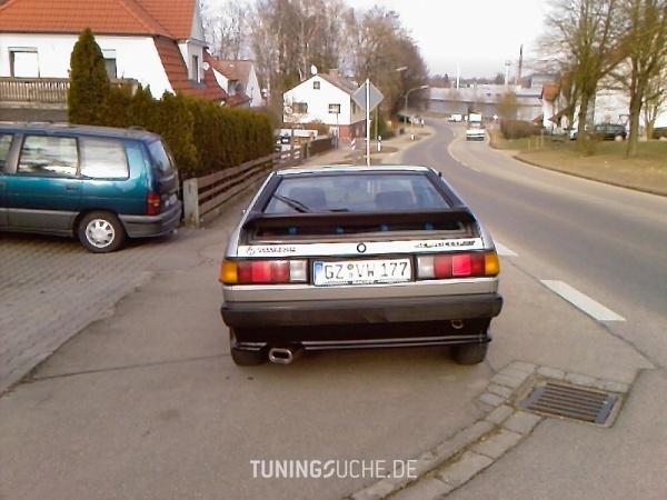 VW SCIROCCO (53B) 01-1985 von Gta - Bild 661378